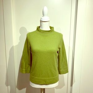 Sutton studio cashmere sweater